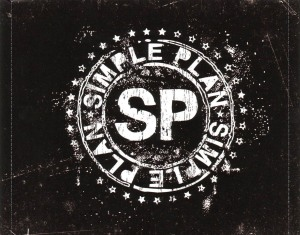 Icono de Simple Plan