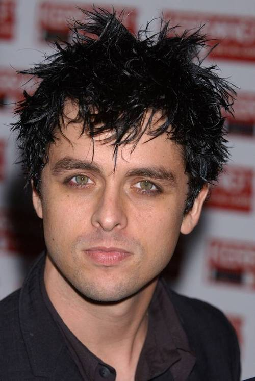 Muere en accidente de coche Billie Joe Armstrong, vocalista de Green Day