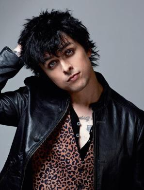 Billie Joe Armstrong 2012